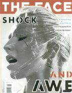 The Face - May 2003