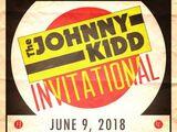 CHIKARA The Johnny Kidd Invitational 2018