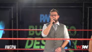 WCPW Built To Destroy 4