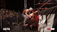 WCPW Built To Destroy 7