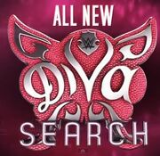 WWE Divas Search 2015 Logo