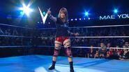 WWE Mae Young Classic 2018 Bracketology 11