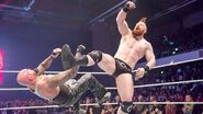 WWE Road to WrestleMania Tour 2017 - Regensburg.20
