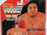 Yokozuna (WWF Hasbro 1993)
