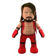 AJ Styles 10 Bleacher Creature