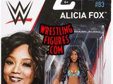Alicia Fox (WWE Series 83)
