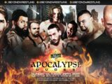 Beyond Apocalypse Dudes