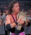 Bret Hart WCW Championship 2