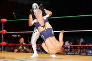 CMLL Domingos Arena Mexico (April 22, 2018) 13