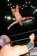 CMLL Martes Arena Mexico 8-29-17 18
