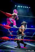 CMLL Super Viernes (August 30, 2019) 12