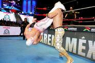 CMLL Super Viernes (December 14, 2018) 15