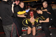 CZW Best Of The Best 15 7
