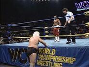 December 19, 1992 WCW Saturday Night 7