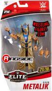 Gran Metalik (WWE Elite 73)