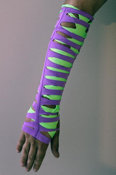 jeff hardy armbands