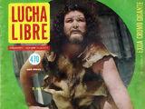 Lucha Libre 470