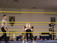 NXT House Show (Sep 16, 16' no.1) 1