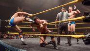 NXT UK Tour 2017 - Aberdeen 15