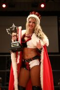 Stardom 5STAR Grand Prix 2017 - Night 9 1
