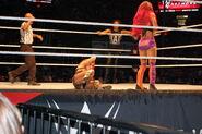 WWE House Show (September 6, 15' no.2) 5