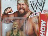 Big Show (WWE Series 21)