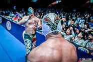 CMLL Martes Arena Mexico (September 24, 2019) 26