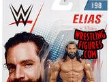 Elias (WWE Series 98)