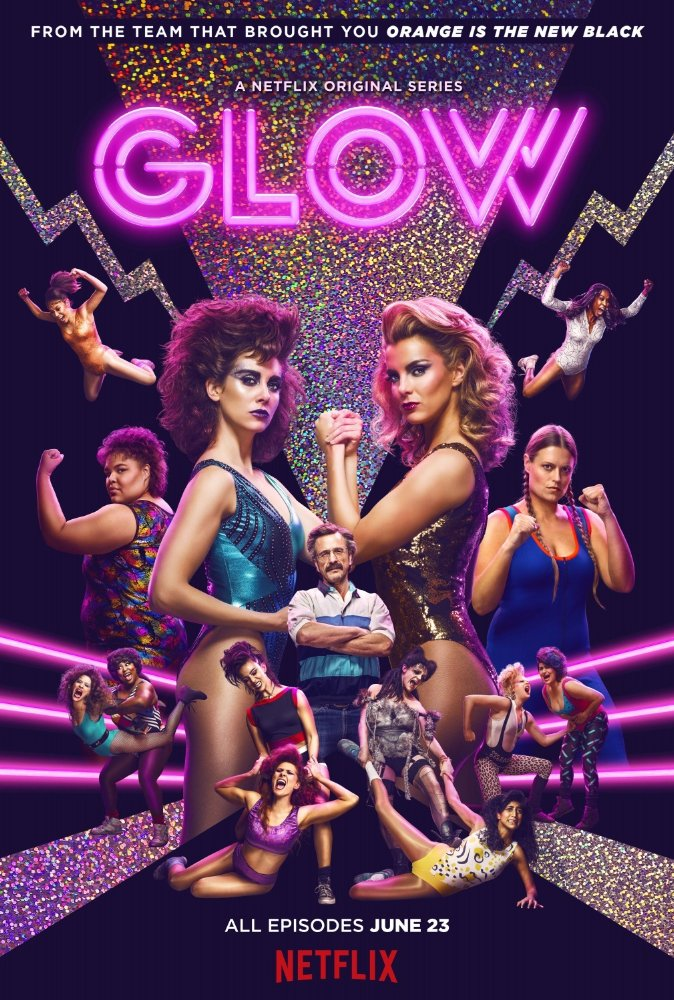 Image result for glow tv show
