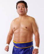 Jun Izumida