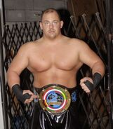 Kage WCICW Champ