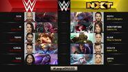League of Legends - WWE vs. NXT 5
