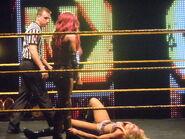 NXT House Show (June 12, 15') 4