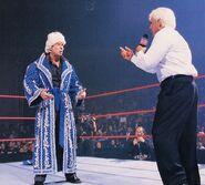 Raw 7 January 2002