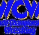 WCW Millennium Tour - Manchester
