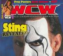 WCW Magazine - January 2001