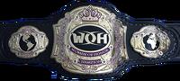 WOH Championship