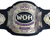 ROH Women of Honor Championship
