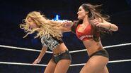 WWE World Tour 2016 - Aberdeen.5
