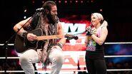 WWE World Tour 2018 - Rome 3