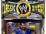 Akeem (WWE Wrestling Classic Superstars 9)
