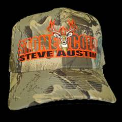 19faeae8 Austin Deer Camouflage Hat | Pro Wrestling | FANDOM powered by Wikia
