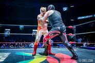 CMLL Domingos Arena Mexico (December 22, 2019) 1