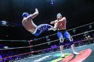 CMLL Domingos Arena Mexico (January 12, 2020) 24