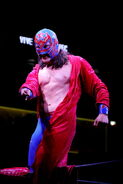 CMLL Super Viernes (March 22, 2019) 1