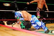 CMLL Super Viernes 8-25-17 5