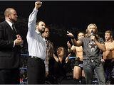 La Familia (WWE)