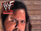 WWF Magazine - May 1999