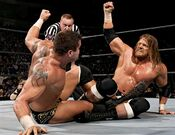 Royal Rumble 2005.5