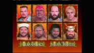 SS 90 The Hulkamaniacs vs. The Natural Disasters